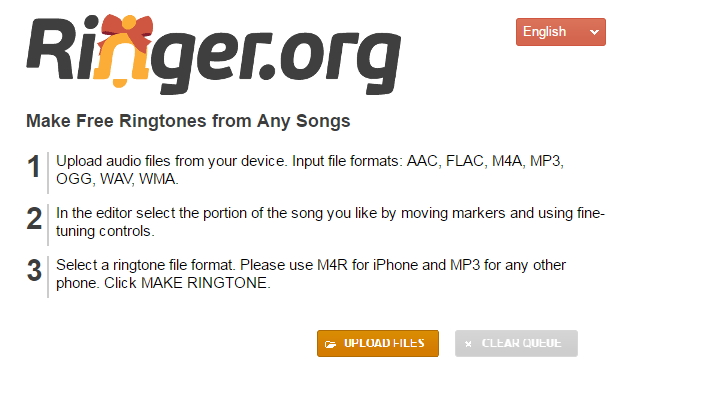 How to Make Free Samsung Ringtones-ringer