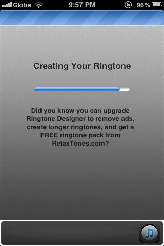 How to Make Your Own Ringtone with iOS App-4
