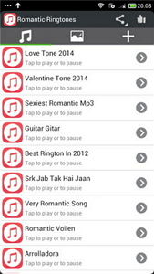 Romantic Love Ringtones Free Download Romantic Ringtones