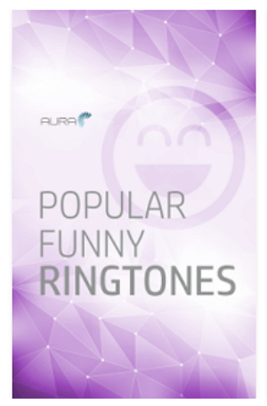 free ringtone apps for android with Funny Ringtones