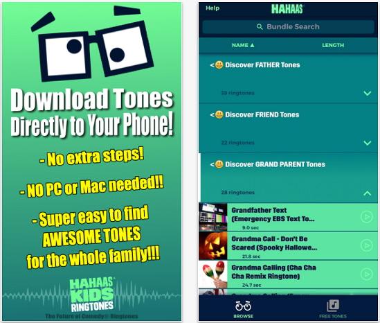 Top iPhone ringtone apps for free-Ringtone Converter