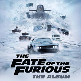 free movie ringtones-The Fate Of the Furious