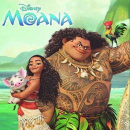 free movie ringtones-Moana