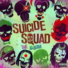 movie ringtones free-Suicide Squad