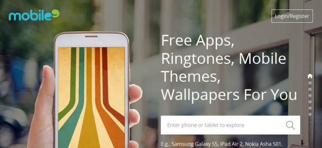 top Websites and Apps to Download Flute Ringtones Mobile9