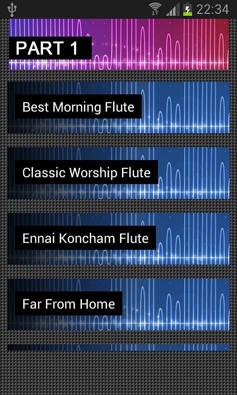 top Apps to Download Flute Ringtones Flute Ringtones