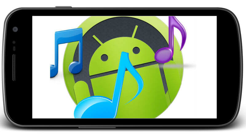 Make fun ringtone for Android
