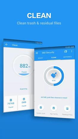 360 security app lock