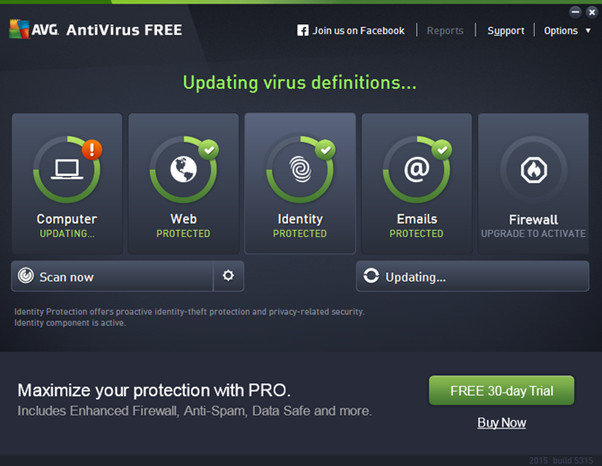 Top 5 Android Virus Scanning Apps