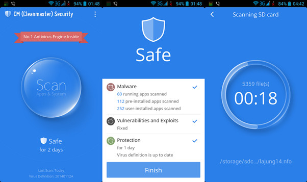 Top 8 Antivirus Protection for Android