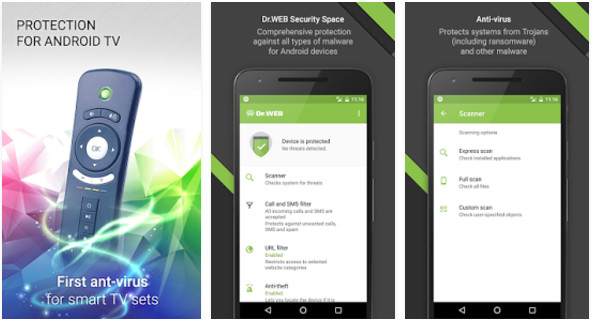 Top 10 Antivirus Android - Download Antivirus Android