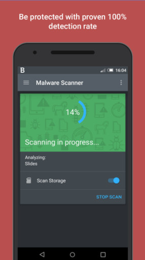 Top 2 Five free antivirus Apps for Samsung virus