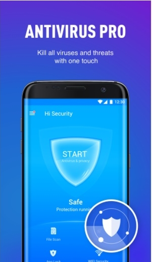 Top 10 Free Antivirus apps for Android