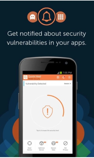 Top 6 Free Antivirus apps for Android