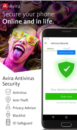Top 8 Free Antivirus apps for Android