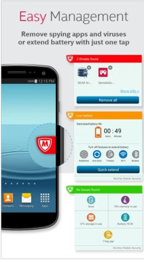Top 9 Free Antivirus apps for Android