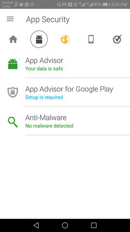 How to get rid of an Android Trojan