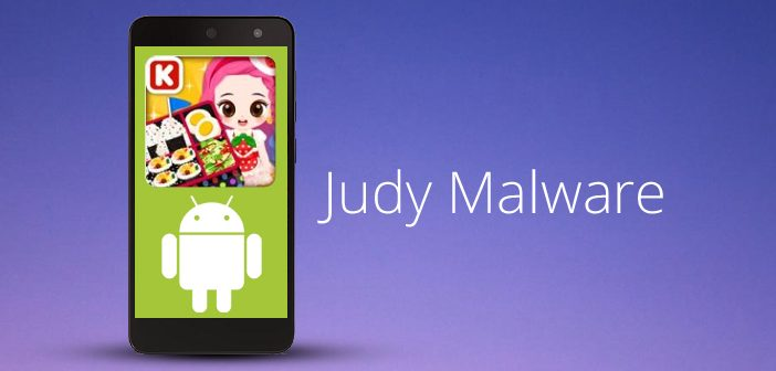 Judy Malware: List of Infected Android Apps