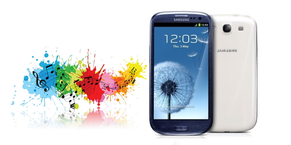 How to Make Free Samsung Ringtones