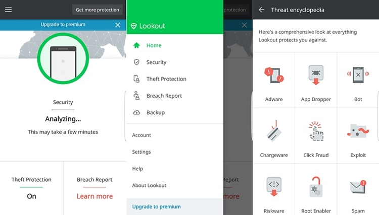 Top 10 Alternative to Malwarebytes for Android