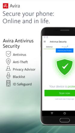Top 7 Security Apps 2017