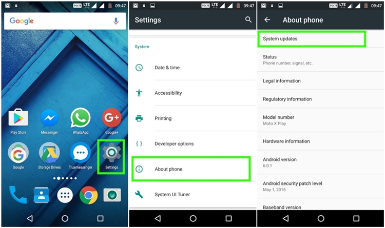 How to completely prevent CopyCat- Upgrade to the latest version of Android