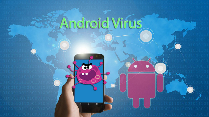 What is an Android Virus