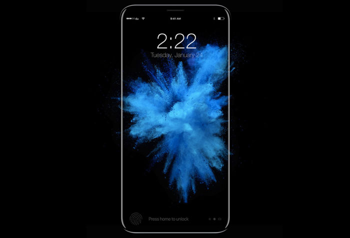 The latest news and rumors about iPhone 8