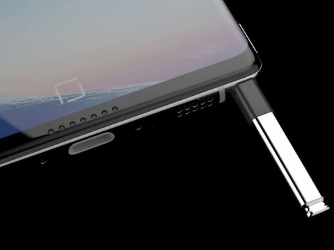 Galaxy Note 8 specs: What's new
