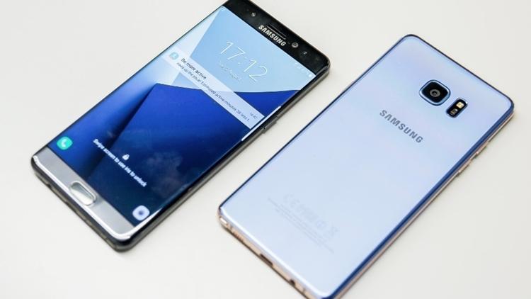 Galaxy Note 8 hot rumors