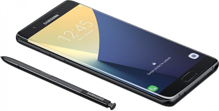 Galaxy Note 8 price: How much will it cost