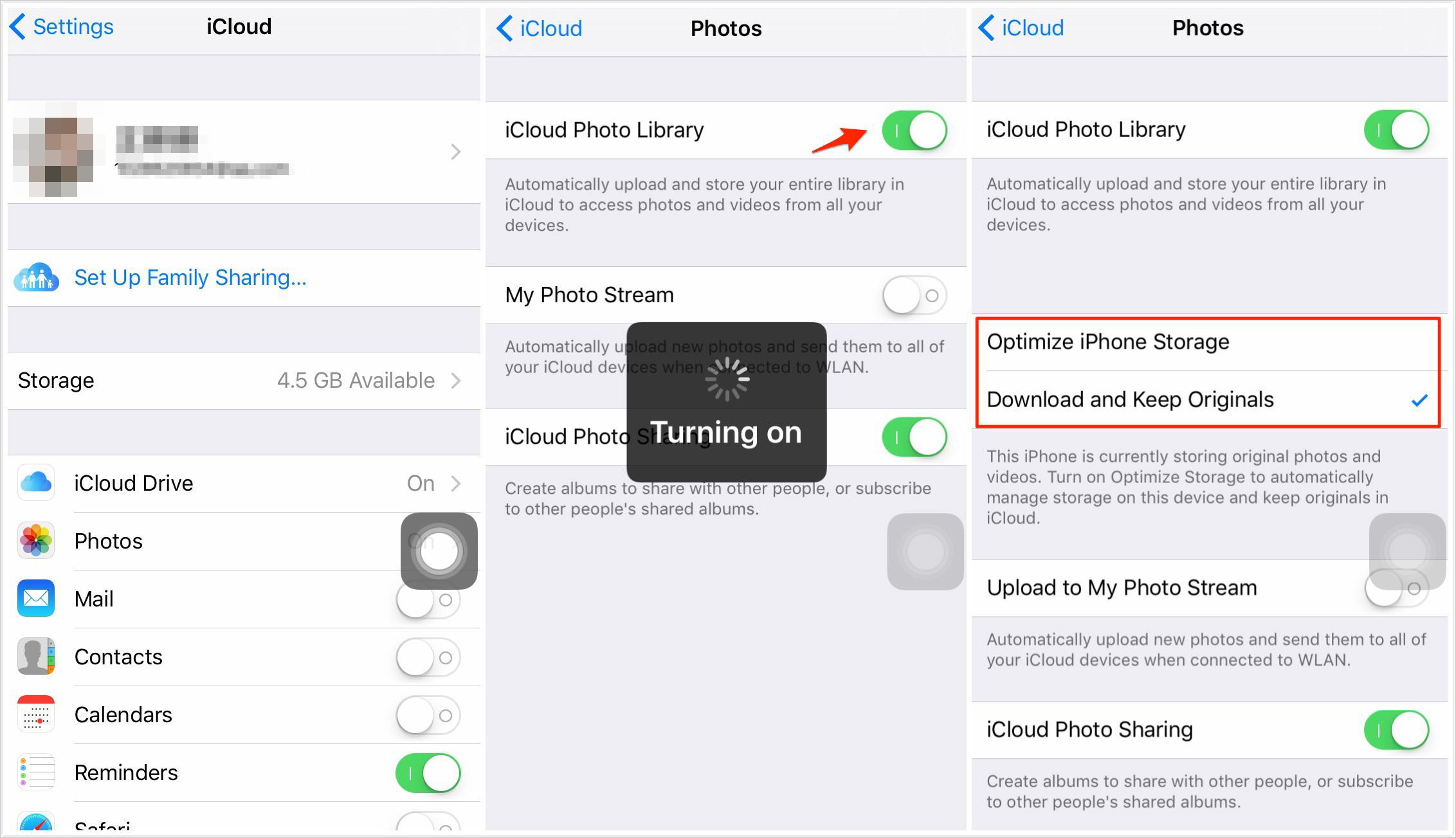 how do i transfer photos from iphone to iphone how to transfer photos from your iphone to new iphone x 3205