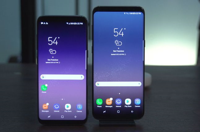 How to Backup Samsung Galaxy S8 Messages Easily