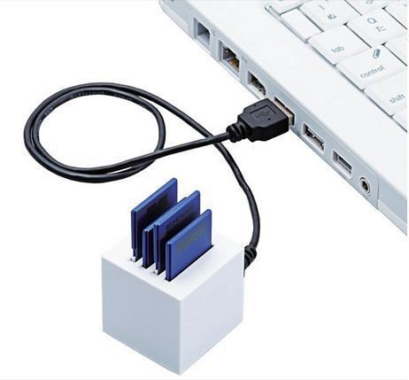 transferir fotos do ipad para o cartao sd diretamente por meio de pc