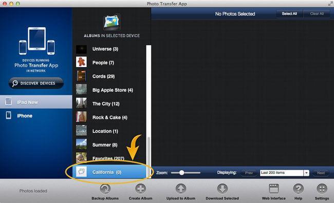 3 ipad apps para mover fotos no mac para ipad
