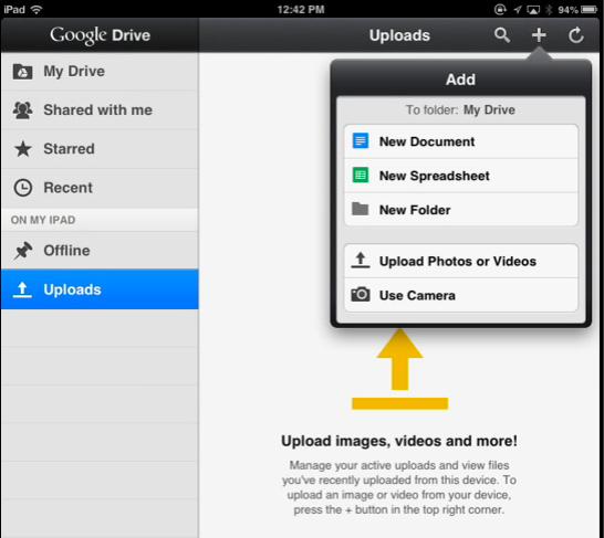 transferir videos do ipad para pc com o itunes