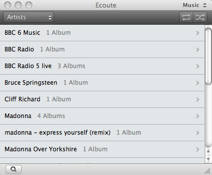 itunes alternativas