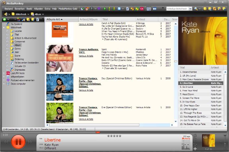 outras ferramentas de desktop que permitem transferir musicas para o iphone sem o itunes