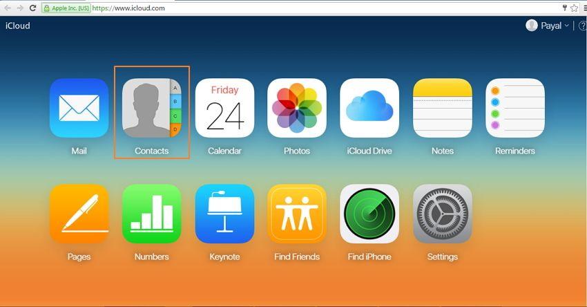 como mesclar contatos duplicados no iphone com o icloud
