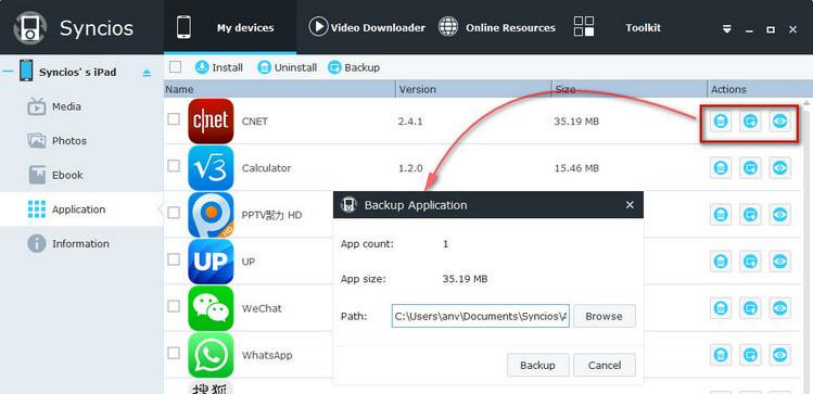outras formas de transferir videos do ipod para o itunes
