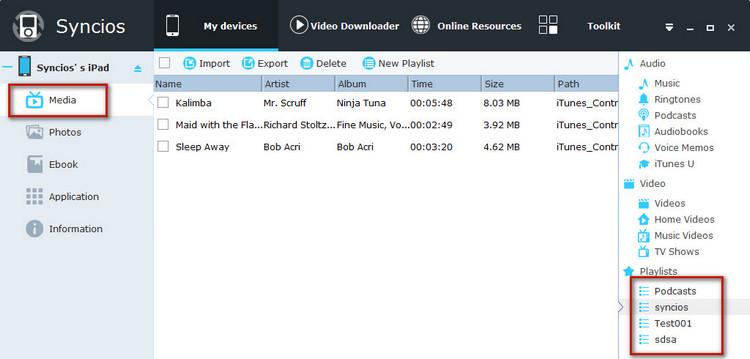 outras maneiras de transferir musicas do ipod classic para o itunes