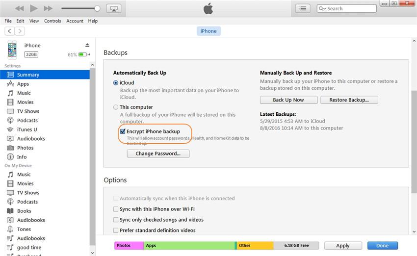 Kontakte vom Computer auf ein iPhone/iPad/iPod Touch übertragen - Importieren Sie Kontakte vom Computer auf ein iPhone/iPad/iPod Touch