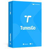 TunesGo (Mac) - Dispositivos iOS (Portuguese)