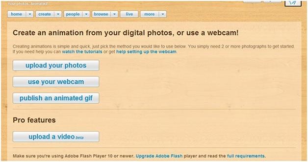 images to GIF - We GIF