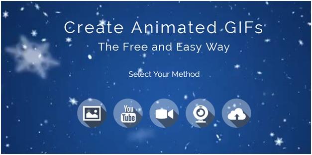 images to GIF - Make a GIF