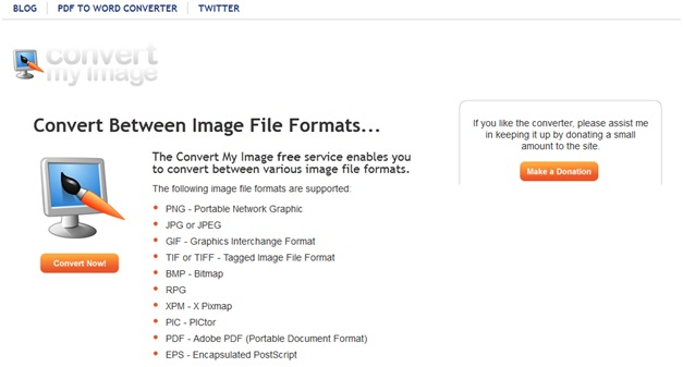 Convert Video to GIF Online - Convert My Image