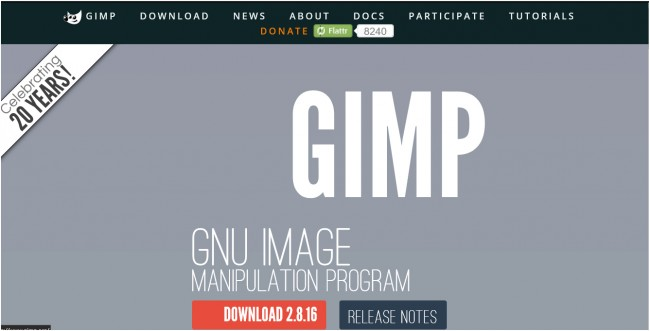 Happy Birthday Animated GIF - GIMP
