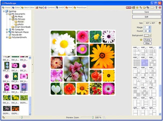 Create Thank You Animated GIFs - Photoscape