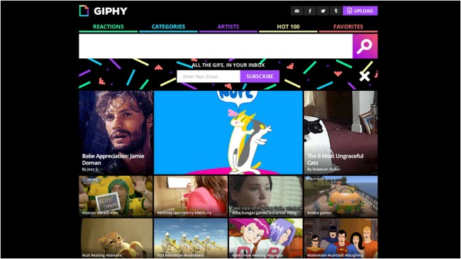 Create Thank You Animated GIFs - GIFPHY