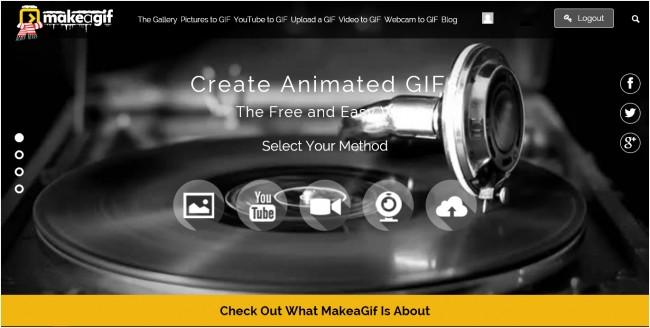 Create Fireworks GIF - MakeaGif
